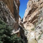 Virtual guided tour of the Caminito del Rey